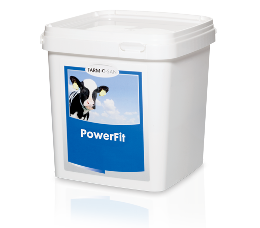 Powerfit Farm O San 3,5 kg