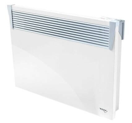 1000W Tesy convector met elektronische thermostaat N03 100 EIS IP24 | 51960