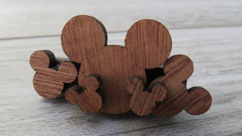 Mickey en Minnie Clip