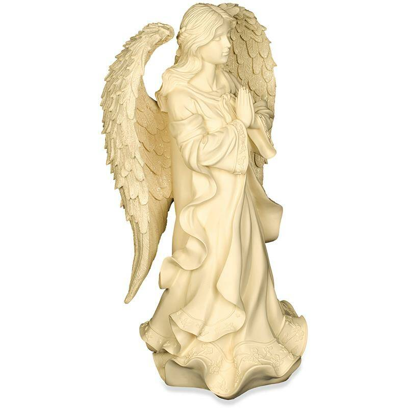 Serene Engel Keepsake Urn