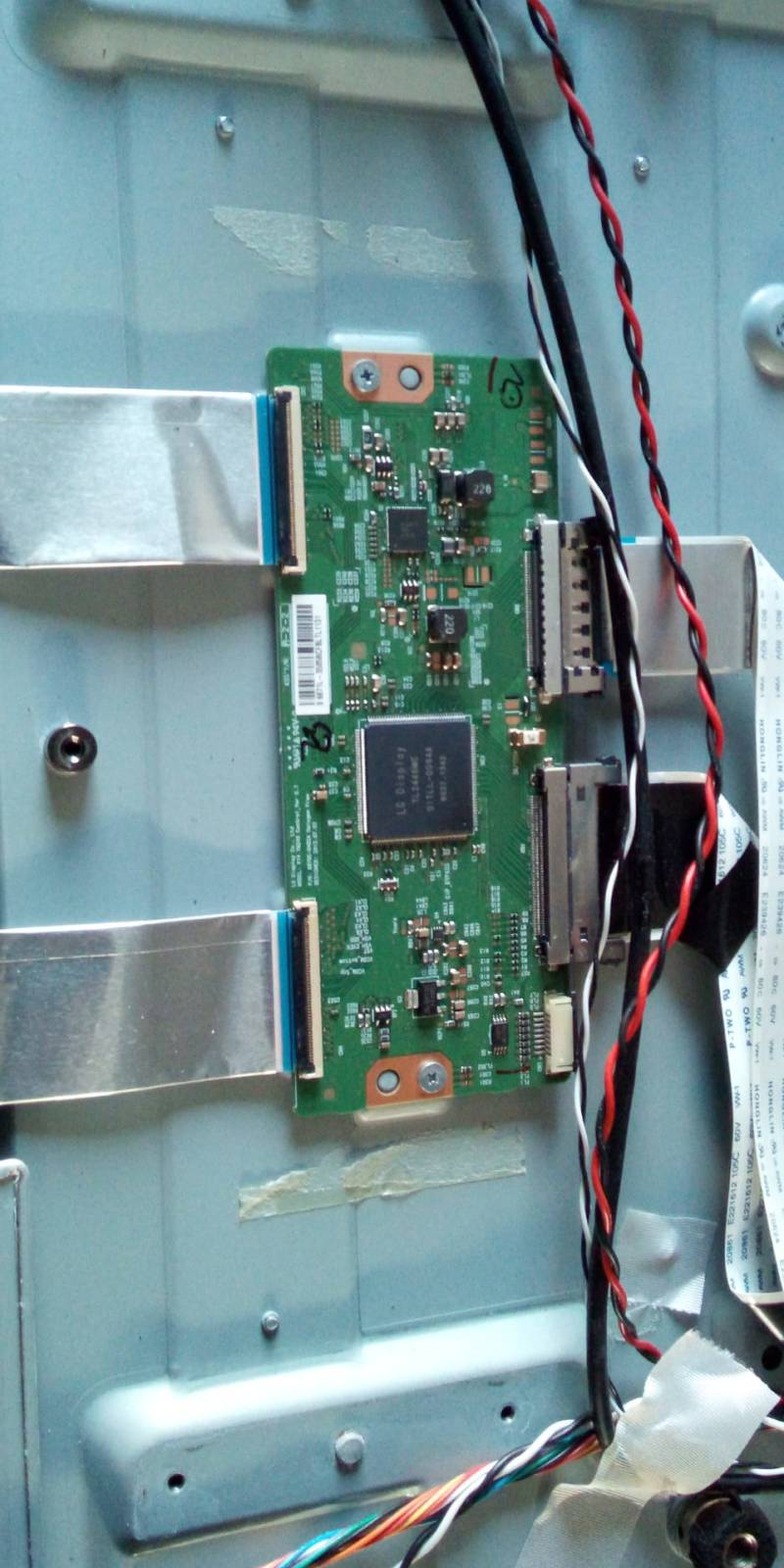 Tconboard Philips 47PFK7109/12 6870C-0482A