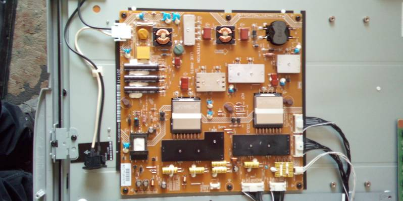 Powerboard Philips 46PFL9706K/02 272217190578 REV2.0