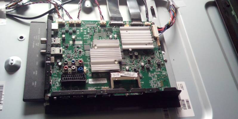 Mainboard Philips 75PUS7101/12 715G7772-M0A-B02-005K