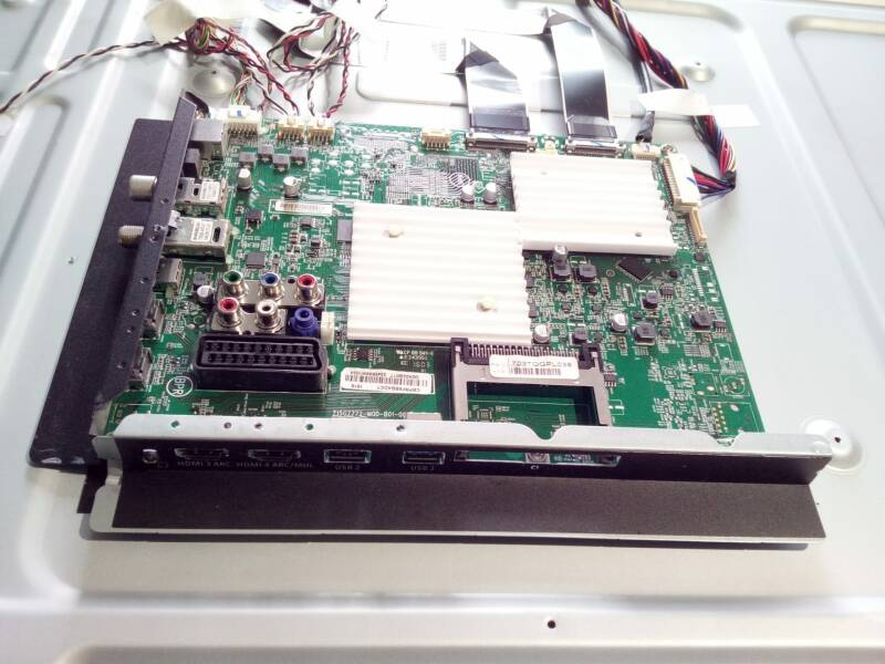 Mainboard Philips 65PUS7101/12 715G7772-M0D-B01-005K