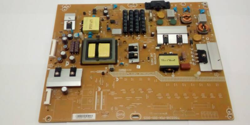 Powerboard Philips 40PFL3208K/12 715G5246-P04-000-002S