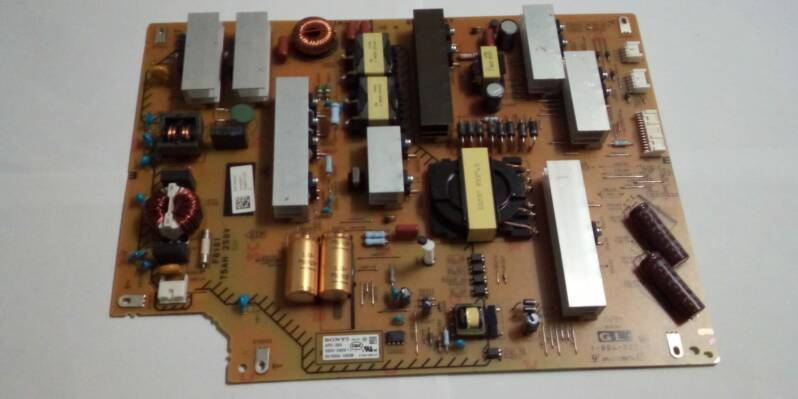 Powerboard Sony KDL75W855C 189472711 1-894-727-11 APS 384