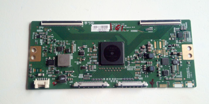 Tconboard Philips 49PUS6561/12 6870C-0546A