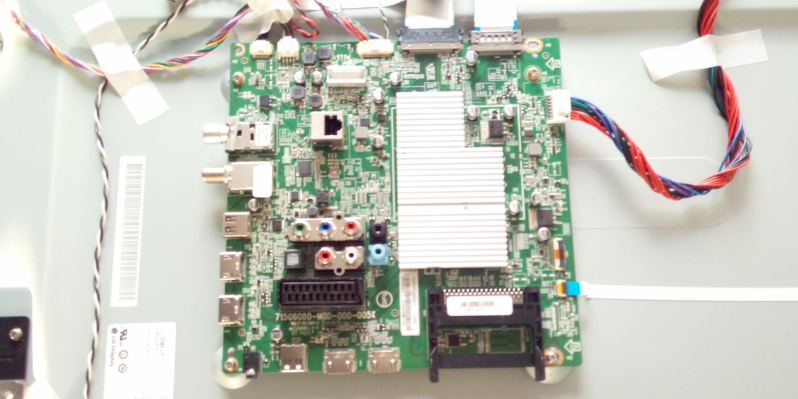 Mainboard Philips 55PFK7509/12 715G6080-M0D-000-005K