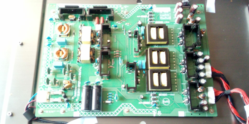 Powerboard Philips 65OLED903/12 715G9614-P0H-000-00G0