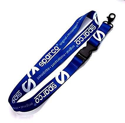 Keycord Sparco