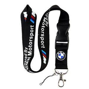 Keycord BMW Motorsport