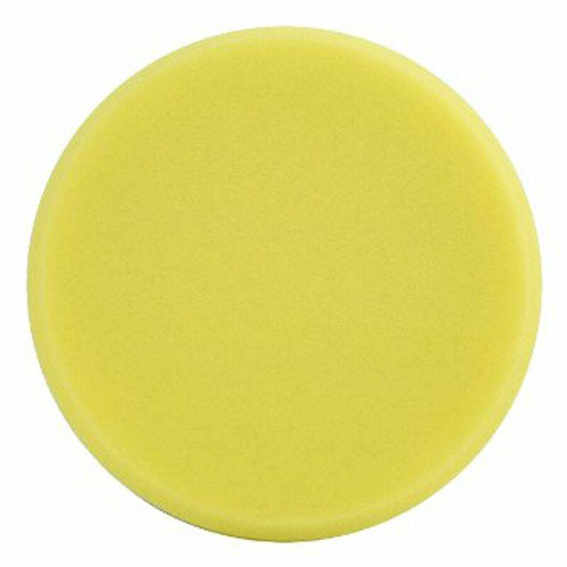 Meguiars Soft Buff Foam Polishing Disc voor Dual Action Polisher