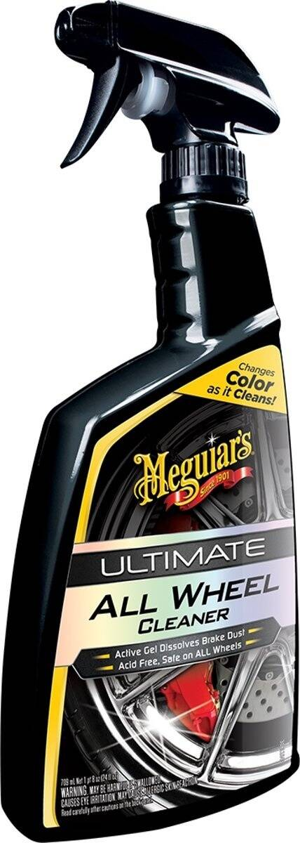 Meguiar's Ultimate All Wheel Cleaner 710 ml