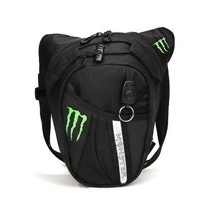 Beentas Monster Energy opdruk