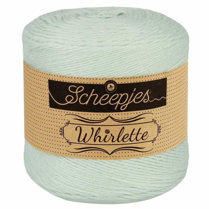 Whirlette Mint (856)