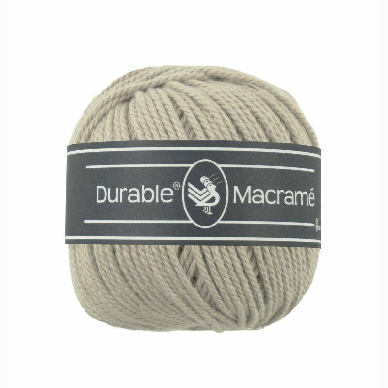 Durable Macramé 2212