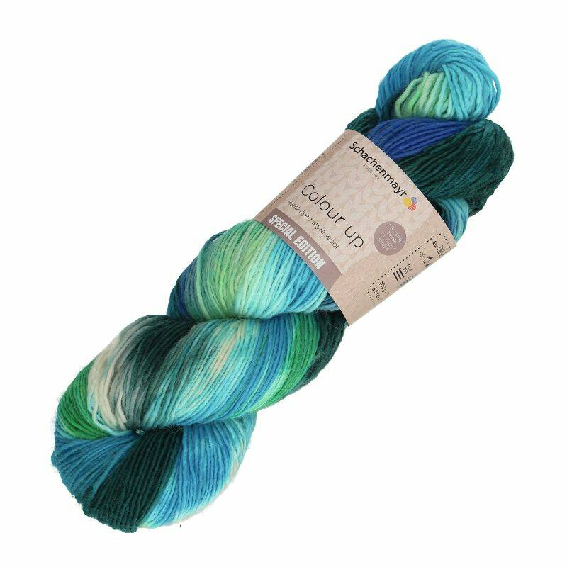 Schachenmayr Colour Up - 00090