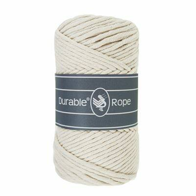 Durable Rope 326 Creme