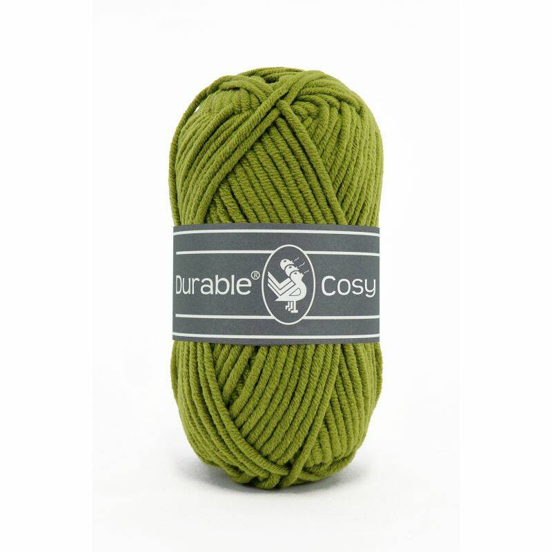 Durable Cosy - 2148 Olive