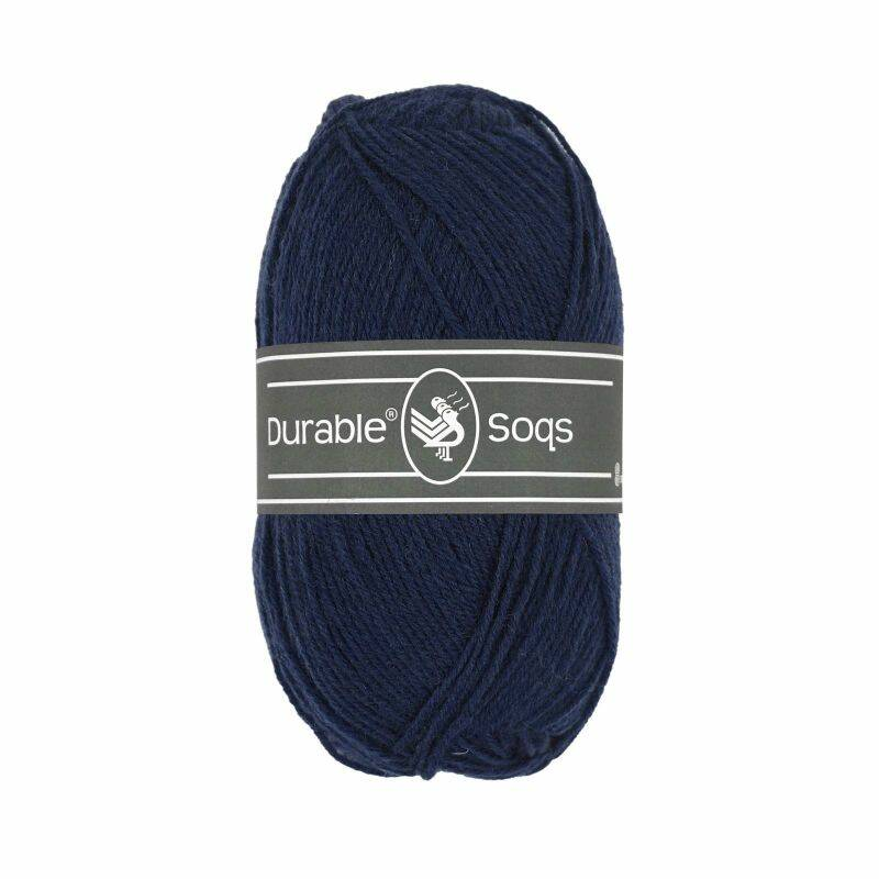 Durable Soqs 322