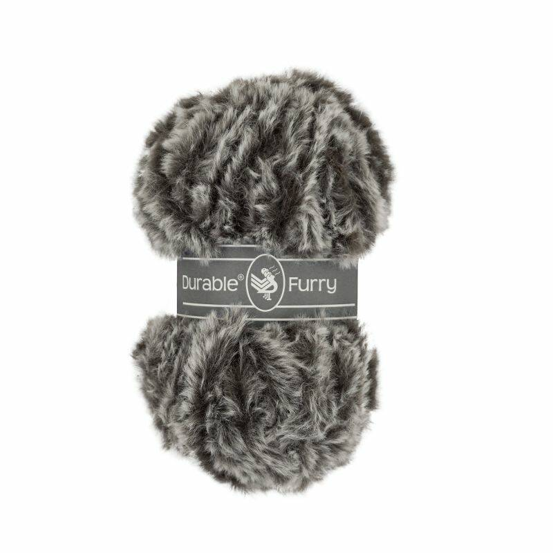 Durable Furry 412