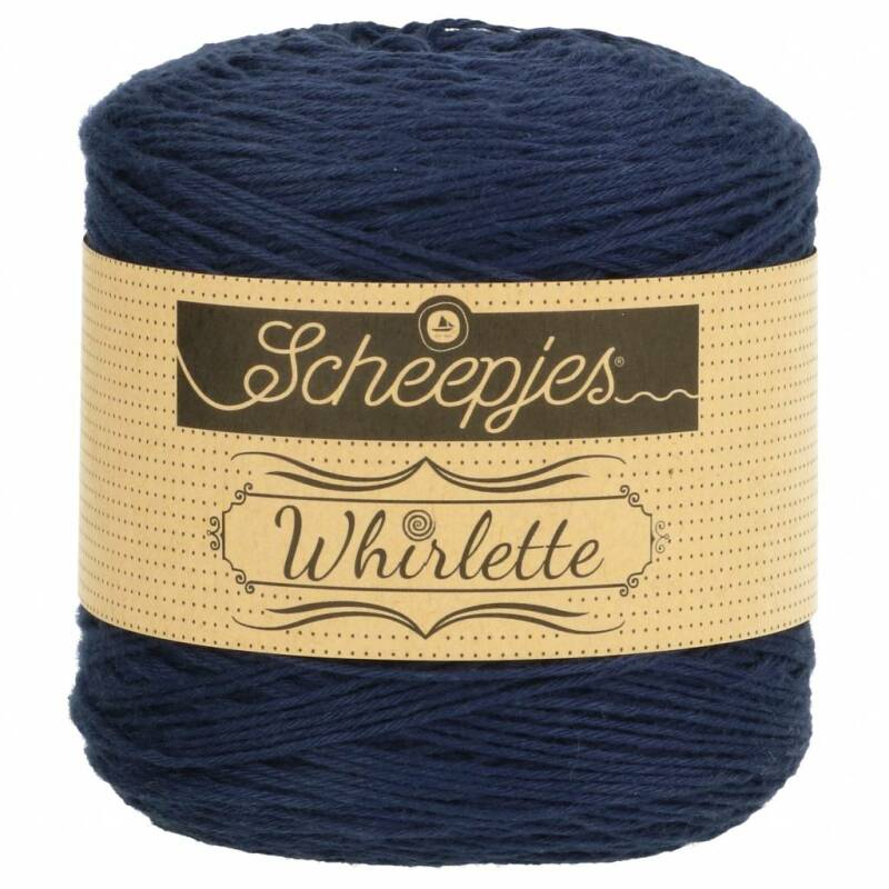 Whirlette Bilberry (868)