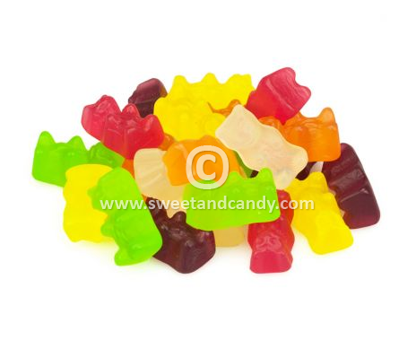 Faam Sweet Bears 100 GR