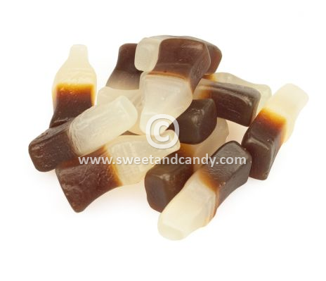 Faam Sweet Cola Bottles 100 GR