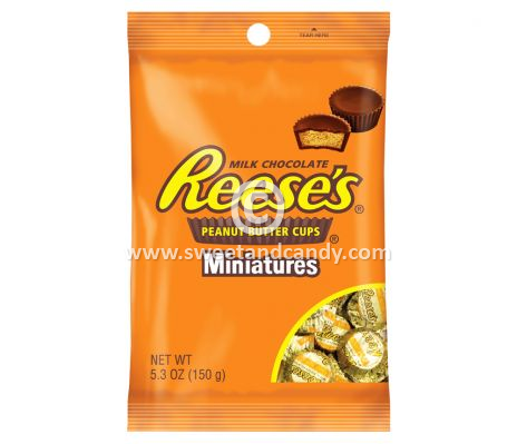 Reese's Miniatures 150 gr
