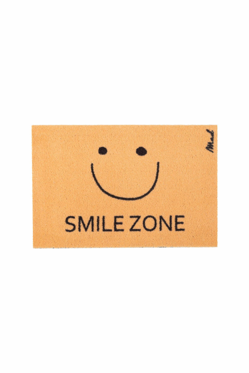 Deurmat Peace - Smile Zone - Mad About Mats