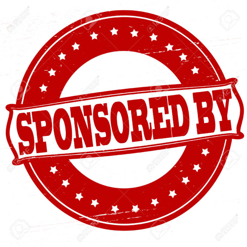 Sponsor day or week