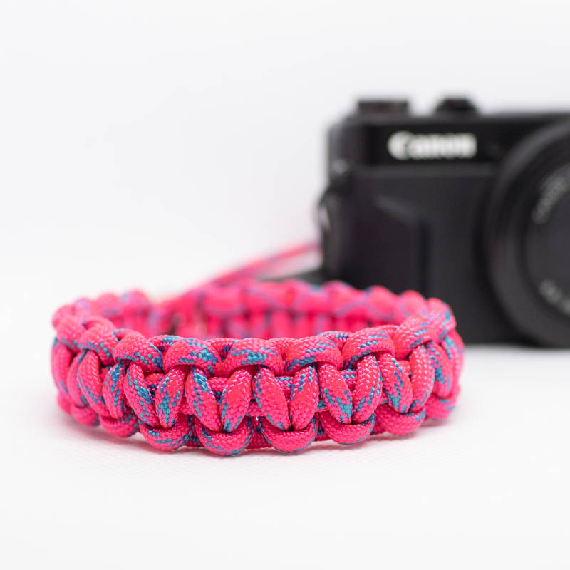 The Pink Shock Strap