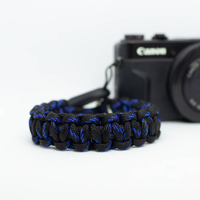 The Electric Shock Blue Strap