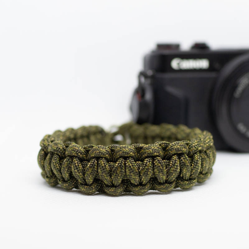 The Sargent Camo Strap
