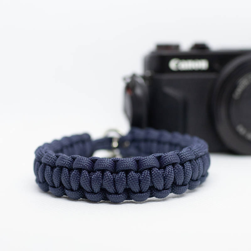 The Navy Blue Strap