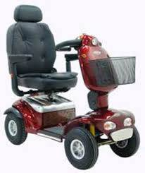 perfecte heavy duty scootmobil shoprijder deluxe