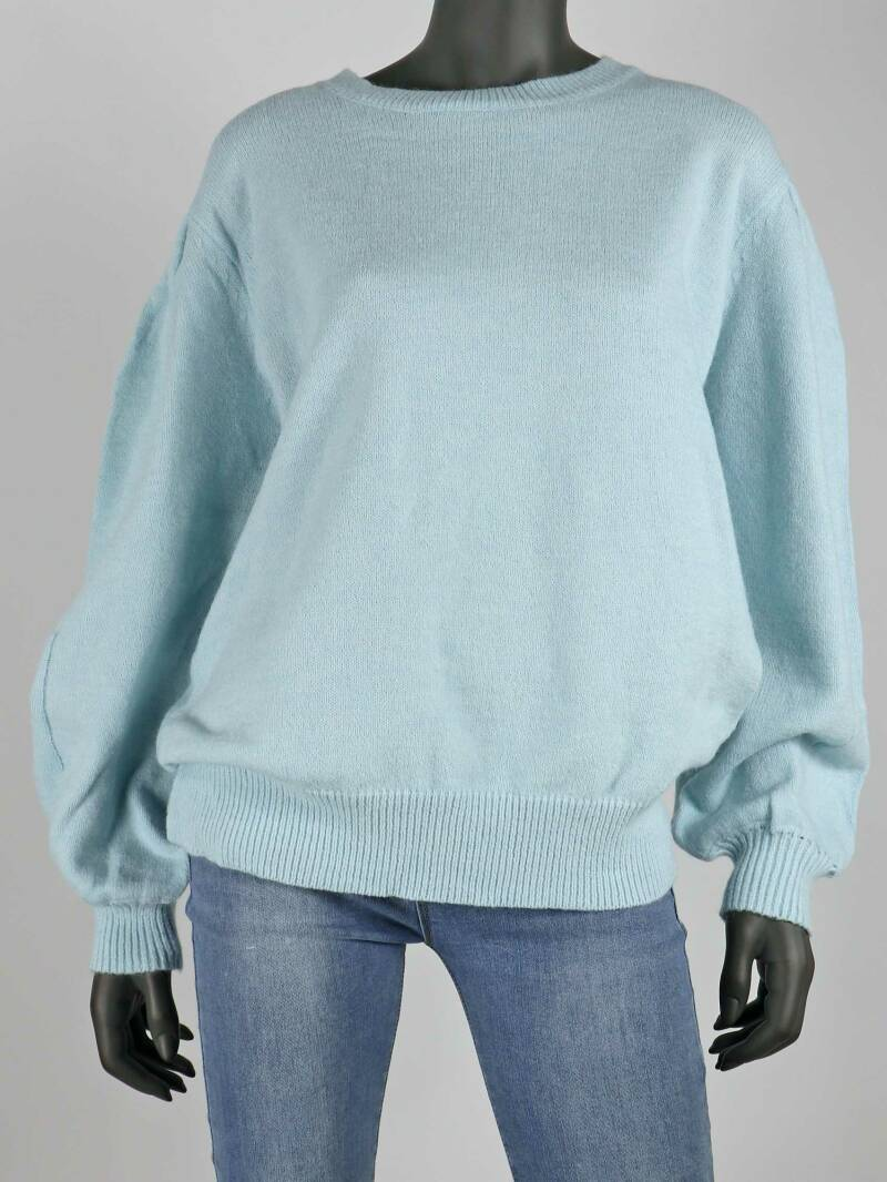 GITH SWEATER BLUE