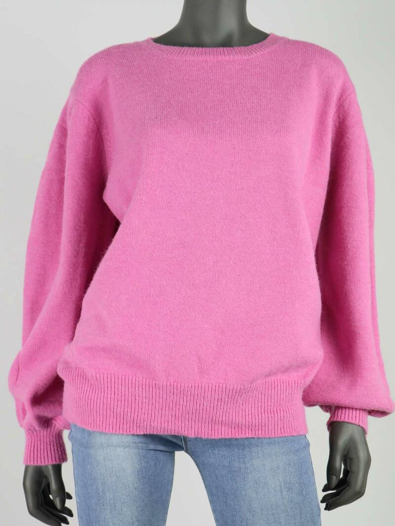 GITH SWEATER PINK