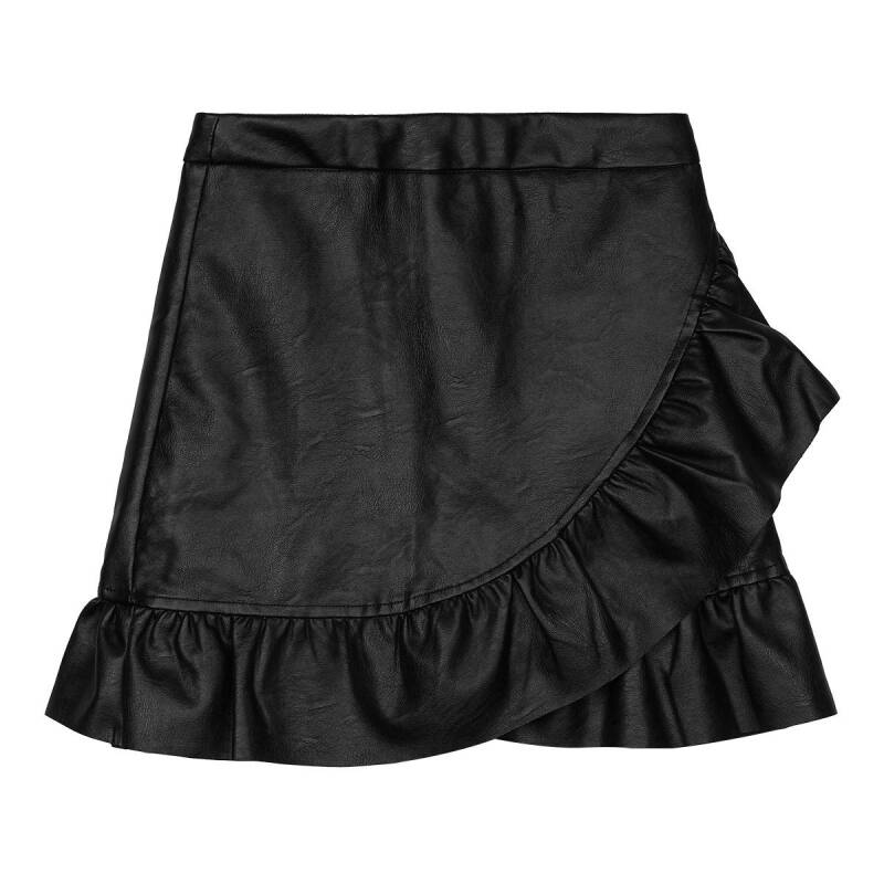 IVY SKIRT BLACK