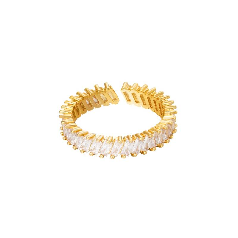 MELANY RING GOLD