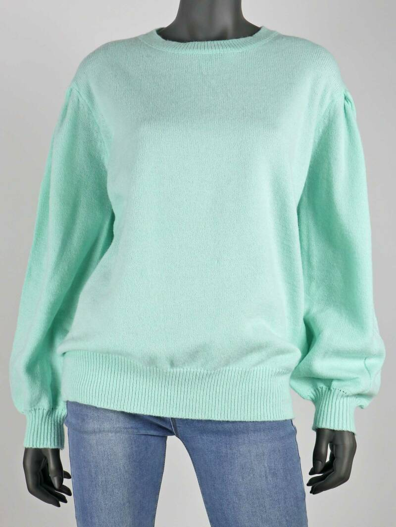 GITH SWEATER GREEN