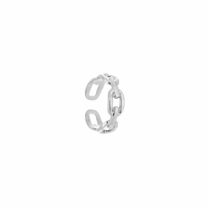 LOTTE RING SILVER