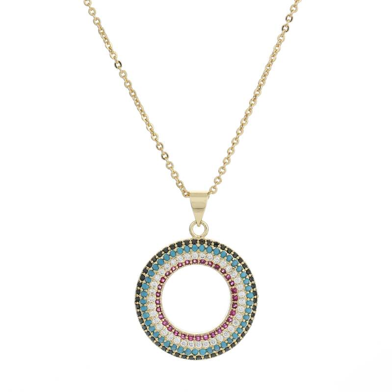 MARLY NECKLACE