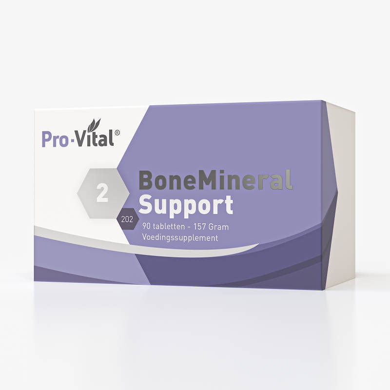 Bone Mineral Support