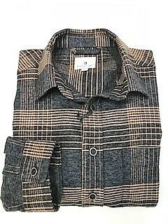 State of Art overhemd Flannel