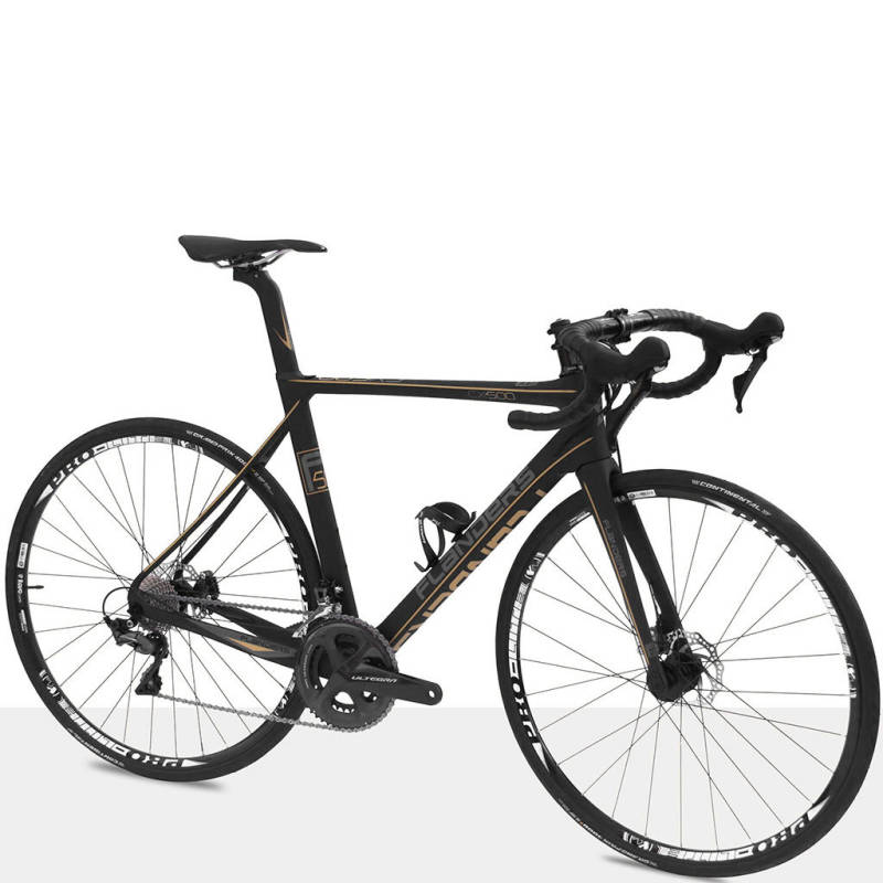 Flanders CX500 disc carbon