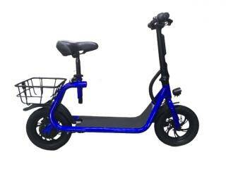 E-step Max (E18S-Basket)