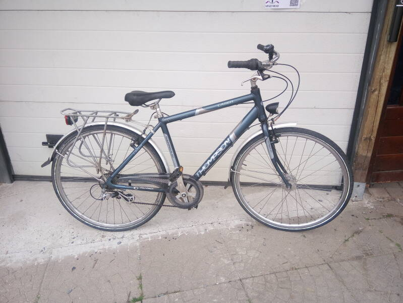 Thompson herenfiets