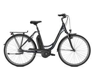 """Raleigh JERSEY 7 Dame 28"""" 400 Wh"""