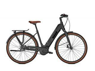 "Raleigh LIVERPOOL Premium 28"" Dame BELT"